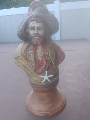 Pirate for outside or inside for Sale in Waldorf, MD