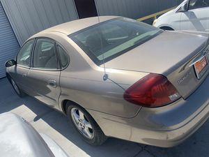 Ford Taurus for Sale in Hesperia, CA