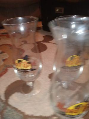 Hard rock hurricane glass for Sale in Tampa, FL
