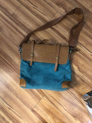 Laptop bag / business cross body bag for Sale in San Diego, CA