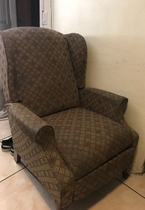 Recliner chair for Sale in Ontario, CA