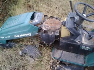 riding lawn mower for Sale in Fresno, CA