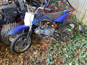 Dirt bike for Sale in Austell, GA