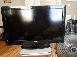 32 inch Phillips tv for Sale in Grand Rapids, MI