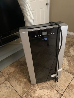 Whynter Portable ac unit. ARC-14S for Sale in Los Angeles, CA