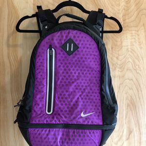 Nike Cheyenne Vapor Water Resistant Running/ Hiking Backpack for Sale in Portland, OR