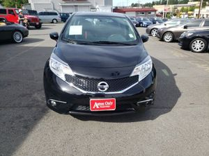 2015 Nissan Versa Note for Sale in Lynnwood, WA