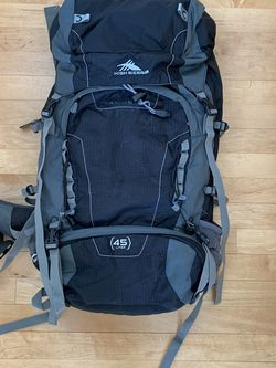 Backpacking Pack for Sale in Seattle,  WA