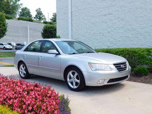 2009 Hyundai Sonata SE for Sale in Austin, TX