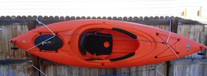 Lifetime 10 foot kayak for Sale in Arvada, CO