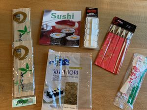 Sushi-Making Essentials for Sale in Fort Lauderdale, FL