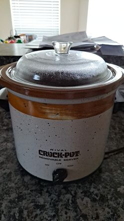 Crockpot for Sale in Arlington,  TX