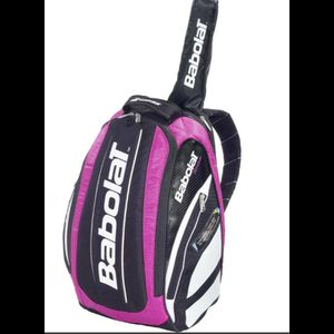 New Babolat Wonens Tennis Racket Backpack for Sale in San Dimas, CA