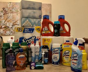 Huge lot Household Bundle #A39 for Sale in Munhall, PA