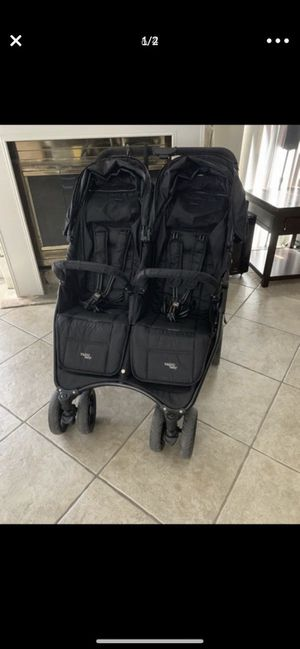 Valco baby double stroller for Sale in Miramar, FL