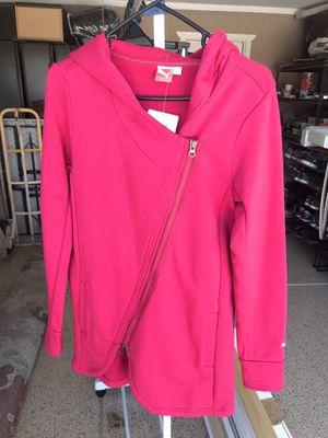 Puma sport jacket authentic for Sale in Phoenix, AZ
