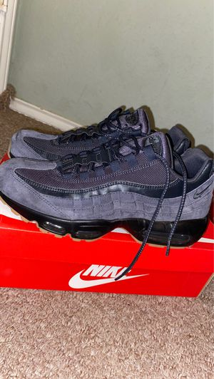 Nike air max 95 SE size 8.5 for Sale in Pflugerville, TX