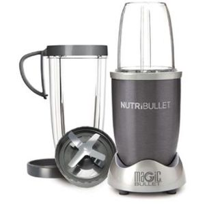 NutriBullet NBR-1201 8 pc. Nutrition Blender/Extractor Set for Sale in Henderson, NV