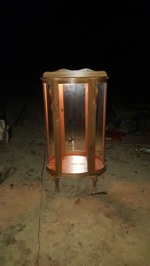 Cabinet for Sale in Junction City, OH