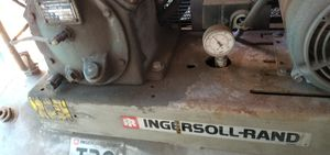 Ingersoll Rand T30 Air Compressor 120 gallon 220 volts for Sale for sale  New York, NY