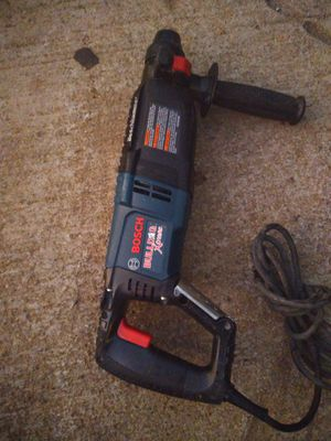 Bosch hammer drill bulldog Xtreme for Sale in Stone Mountain, GA
