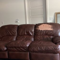 FREE Couch for Sale in Chandler,  AZ