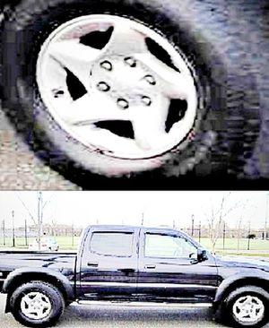 ֆ14OO O4 TOYOTA TACOMA 4WD for Sale in Bailey's Crossroads, VA