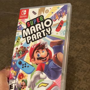 Super Mario Party for Sale in Houston, TX