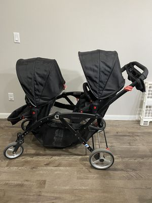 Contours Options LT Double Stroller for Sale in Gig Harbor, WA