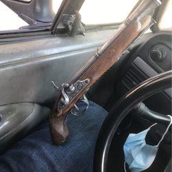Prop Antique Gun for Sale in Sacramento,  CA