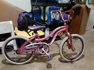 Huffy girls 20 inch for sale for Sale in Portland, OR