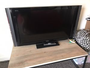 Sony TV for Sale in Orem, UT