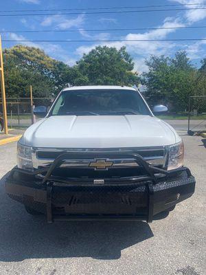 Chevrolet Silverado LT 2009 for Sale in Kissimmee, FL