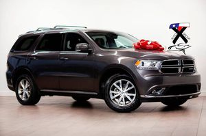 Dodge Durango Limited for Sale in Houston, TX