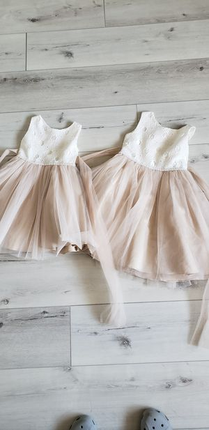 Matching Flower Girl Dresses for Sale in Chula Vista, CA