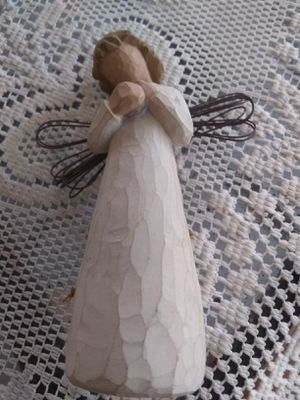 Willow tree angel of healing for Sale in Clearwater, FL