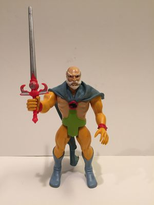 1987 Jaga - Thundercats LJN Vintage Action Figure for Sale in Naperville, IL