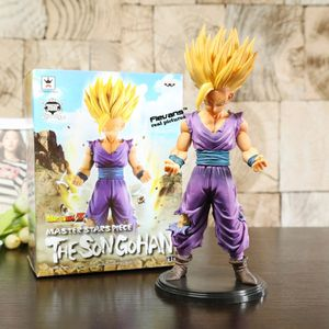 Dragon Ball Z MSP Master Stars Piece The Son Gohan PVC Figure Collectible Model Toy 3 Types 9in for Sale in Annville, PA