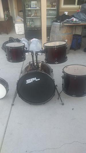 SPL drum set for Sale in Jurupa Valley, CA