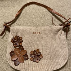 XO Canvas Purse for Sale in Chandler, AZ