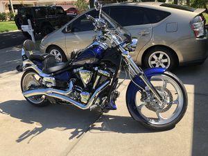 2014 Yamaha Raider 1900 cc for Sale in Brandon, FL