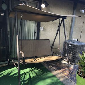 Porch Swing for Sale in Garden Grove, CA