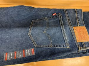36x30 Levi's brand new for Sale in San Jose, CA
