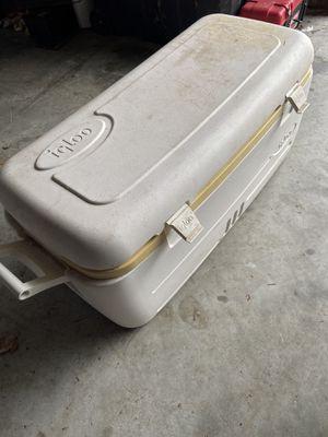 Igloo cooler for Sale in Norfolk, VA