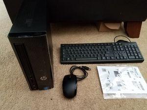 HP Slim Desktop Computer for Sale in Tolleson, AZ