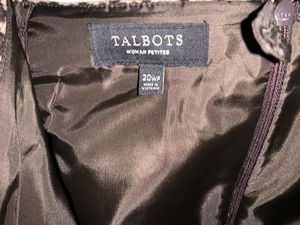 Talbots wool skirt for Sale in Belleville, MI