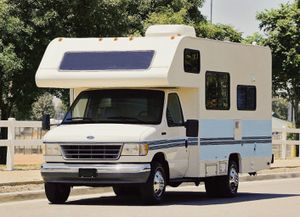 Fleetwood_Jamboree $1400 camper ReDuceD for Sale in Chicago, IL