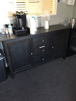 Beautiful home/office furniture. Awesome condition, fully functional. for Sale in Huntington Beach, CA