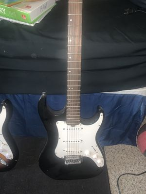 Electric guitars for Sale in Victorville, CA