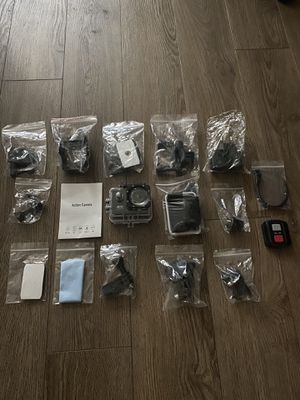 Action Camera for Sale in Concord, CA